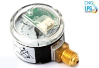 AEB nyomásmérő óra
