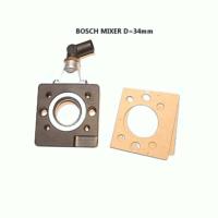 D 34mm Bosch Keverő