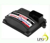 ECU AC STAG 4 QBOX PLUS vezérlő
