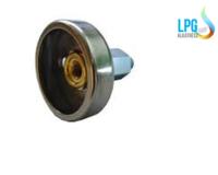 Adapter LPG töltőre benzin töltő mellé