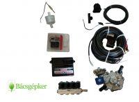 Stag, Stag 4 QBox, Kit, LPG